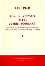 Image of Viva la vittoria della guerra popolare!