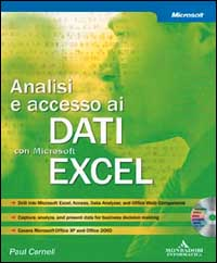 Image of Microsoft Excel