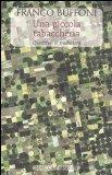 Image of Una piccola tabaccheria. Quaderno di traduzioni 2000-2010