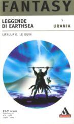 Più riguardo a Leggende di Earthsea