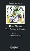 Image of DON ALVARO O LA FUERZA DEL SINO