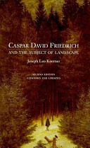 Image of Caspar David Friedrich and the Subject of Landscape