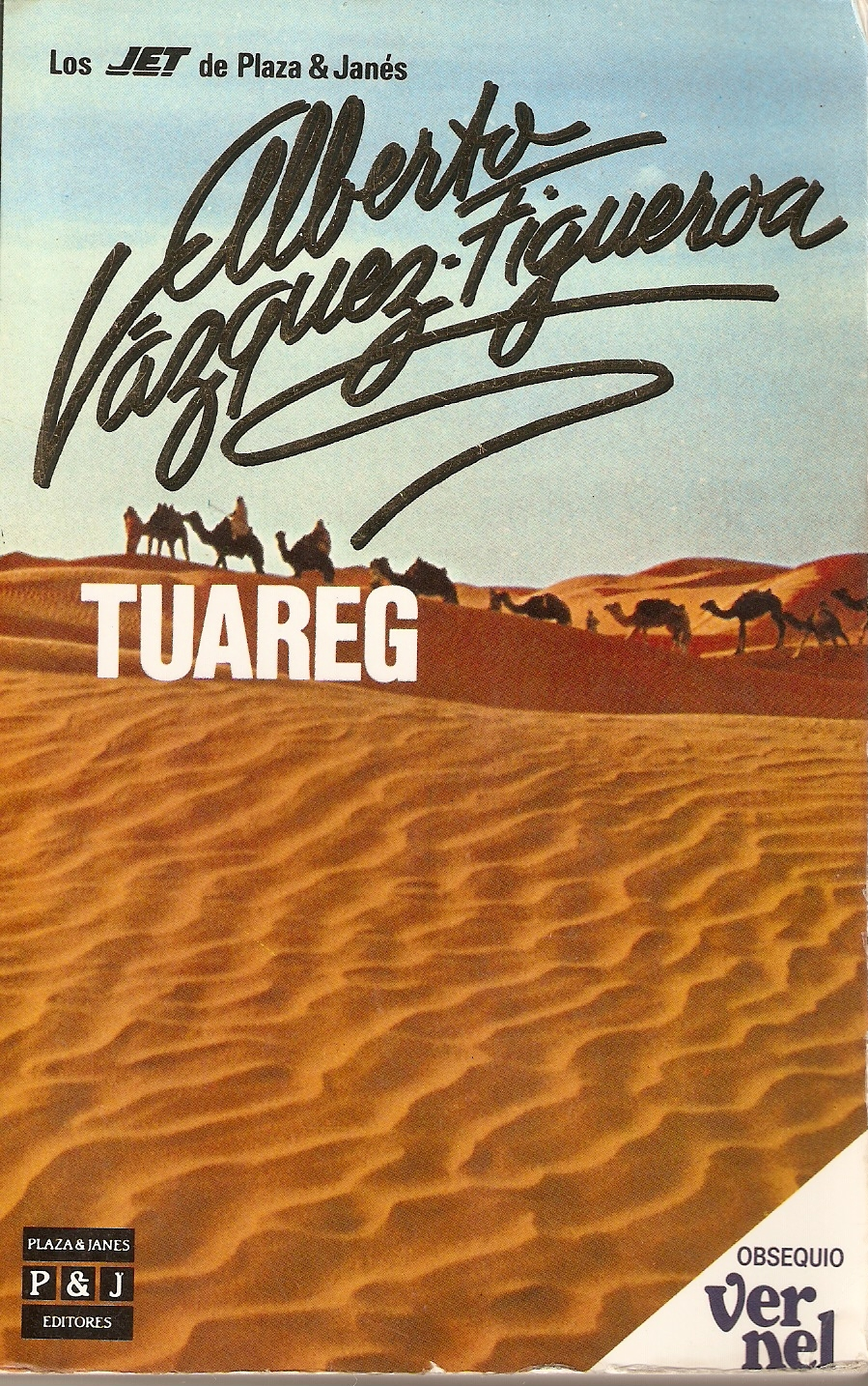 Image of Tuareg