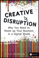 Image of Creative Disruption