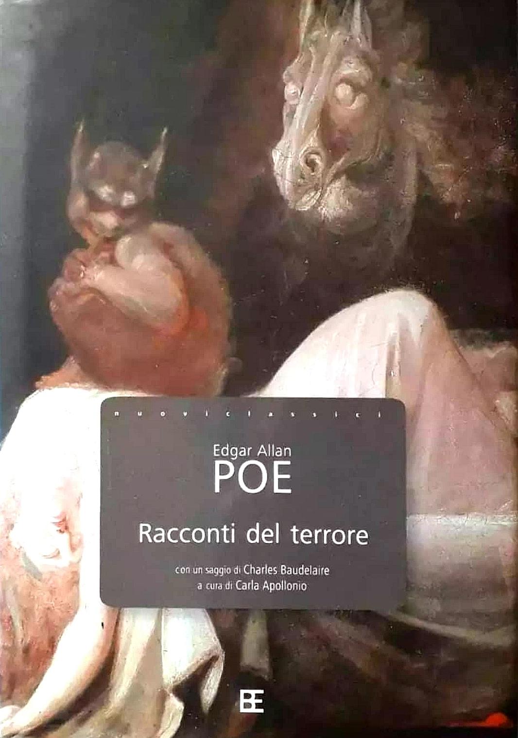Image of Racconti del terrore
