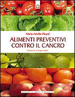 Image of Alimenti preventivi contro il cancro