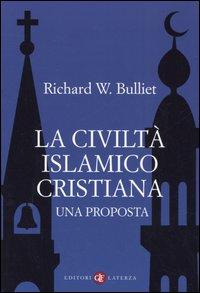 Image of La civiltà islamico-cristiana