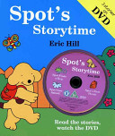 Image of Spot's Storytime
