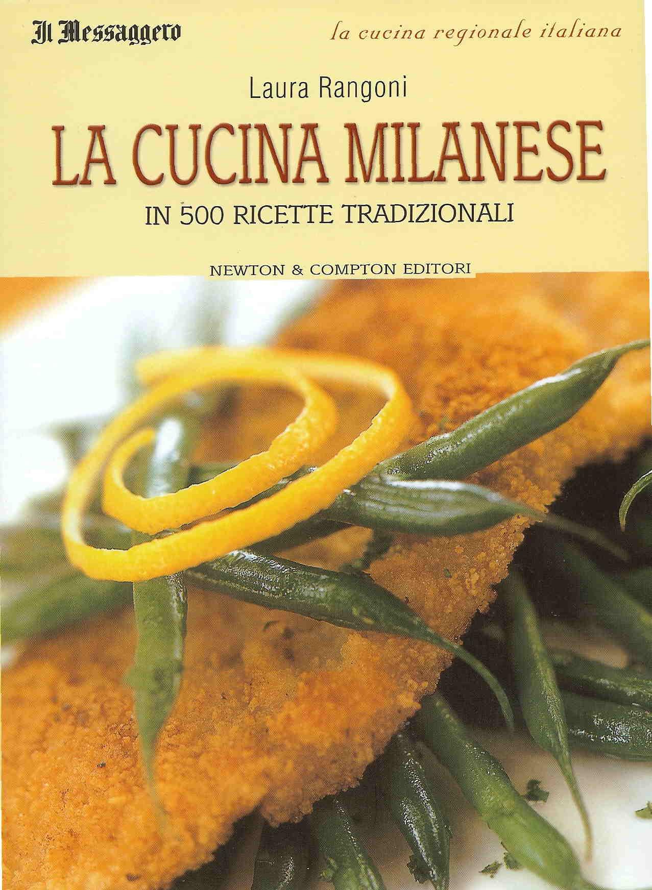 Image of La cucina milanese