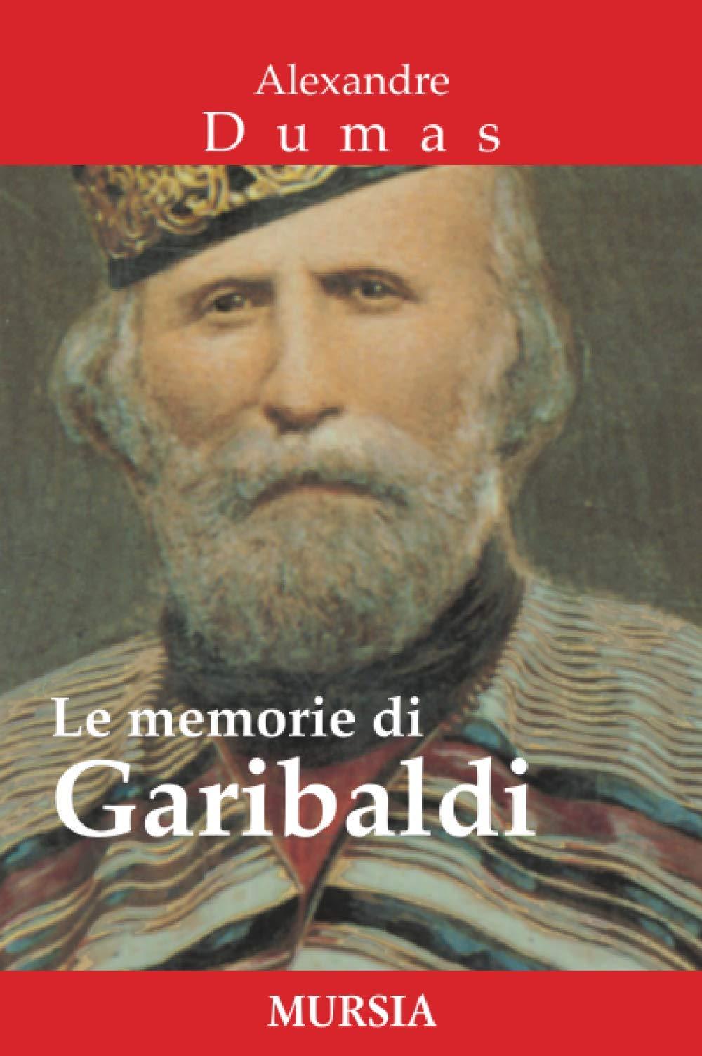 Image of Le memorie di Garibaldi
