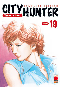 Image of City Hunter vol. 19