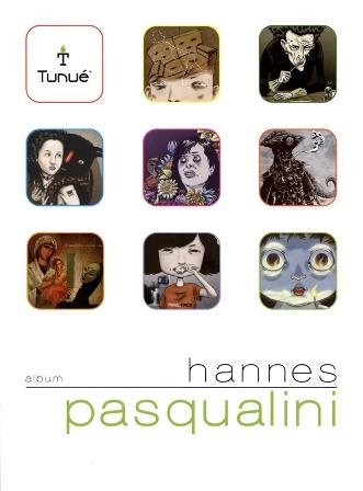 Image of Hannes Pasqualini