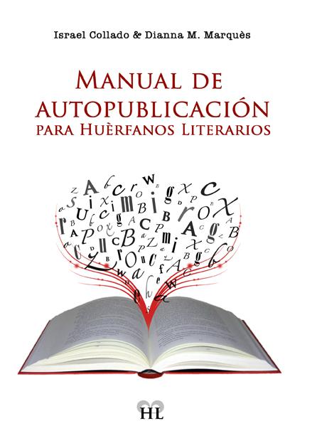 Image of Manual de autopublicación