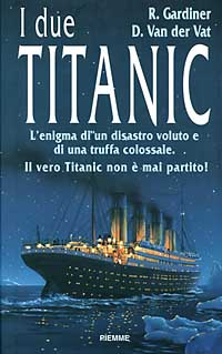 Image of I due Titanic