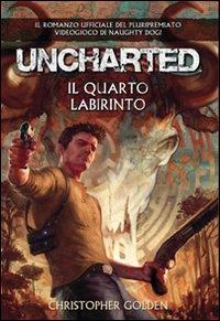 Più riguardo a Uncharted