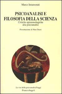 Image of Psicoanalisi e filosofia della scienza