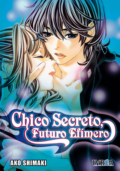 Image of Chico secreto, futuro efímero