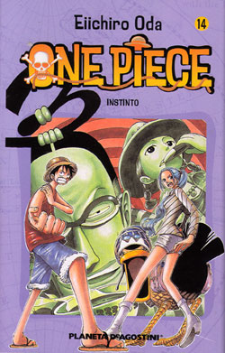 Image of One Piece 14