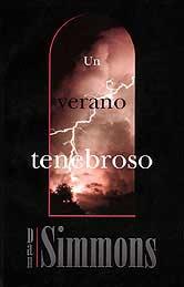Image of Un Verano Tenebroso