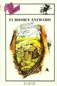 Image of El bosque animado