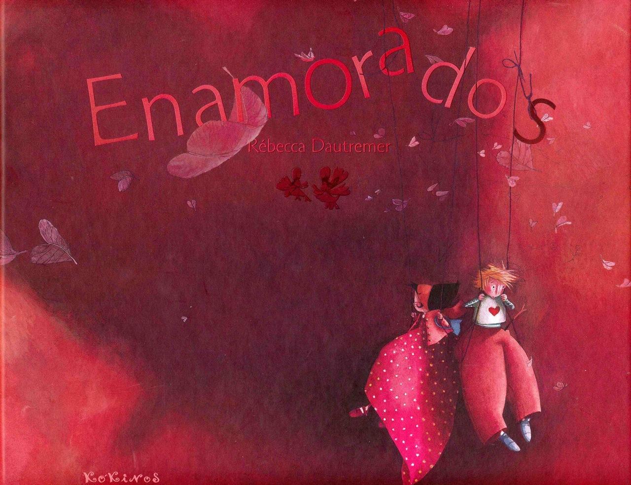 Image of Enamorados