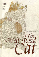Image of The Well-Read Cat