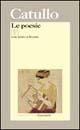 Image of Le poesie