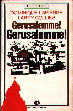 Image of Gerusalemme, Gerusalemme!