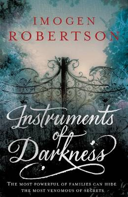 Image of Instruments of Darkness