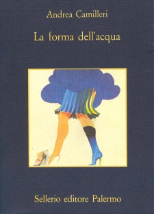 Image of La forma dell'acqua