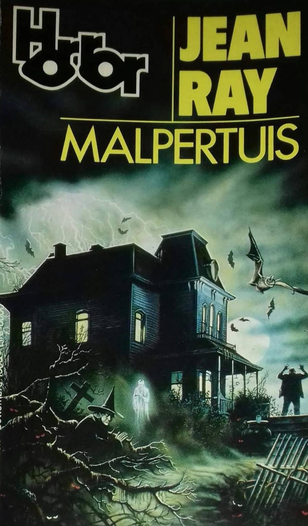 Image of Malpertuis