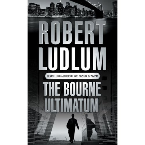 Image of TheBourne Ultimatum