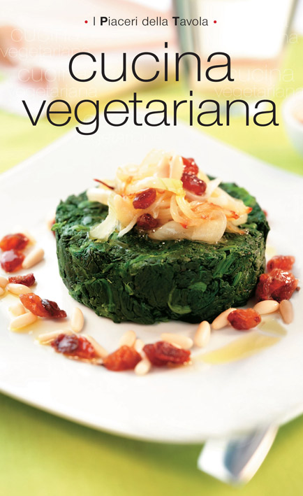 Image of Cucina vegetariana