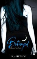 Image of Betrayed