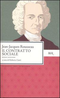 Image of Il contratto sociale