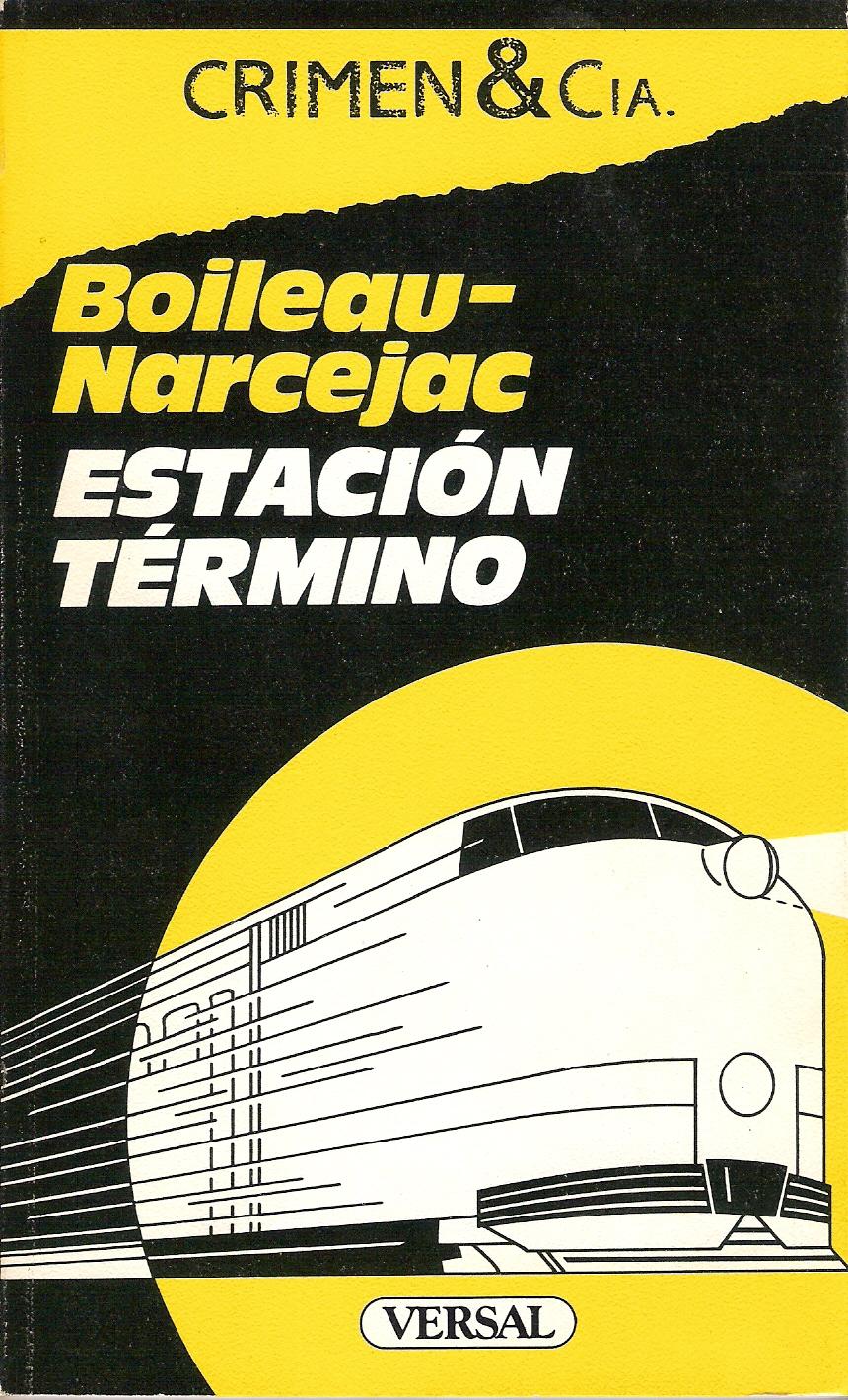 Image of Estación término