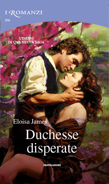Image of Duchesse disperate