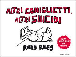 Image of Altri coniglietti, altri suicidi