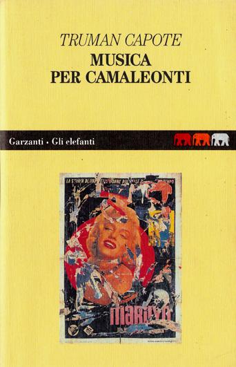 Image of Musica per camaleonti