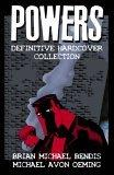 Image of Powers, Vol. 1