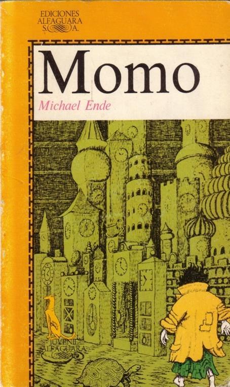Más información acerca de Momo