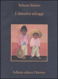 Image of I detective selvaggi