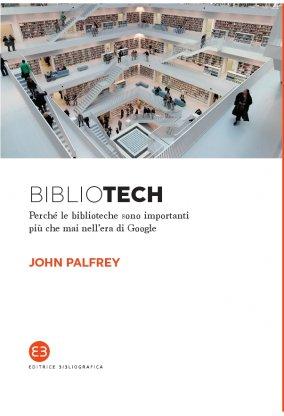 Più riguardo a BiblioTech