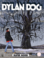 Image of Dylan Dog n. 280