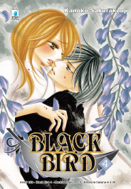 Image of Black Bird vol. 4