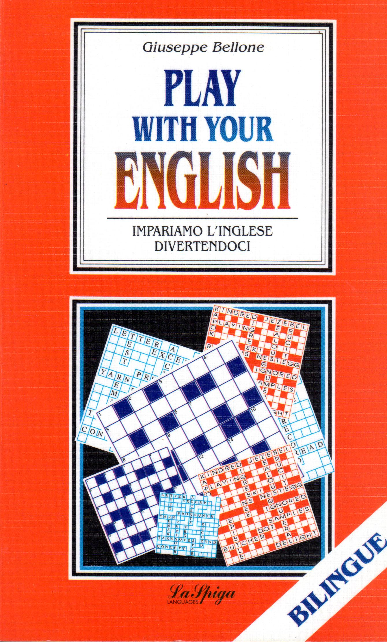 Image of Play with your english