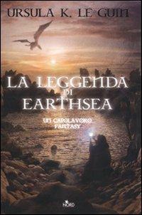 Più riguardo a La leggenda di Earthsea
