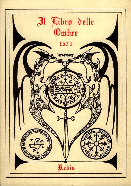 Il Libro delle Ombre 1573 - AA.VV. - Recensioni su Anobii