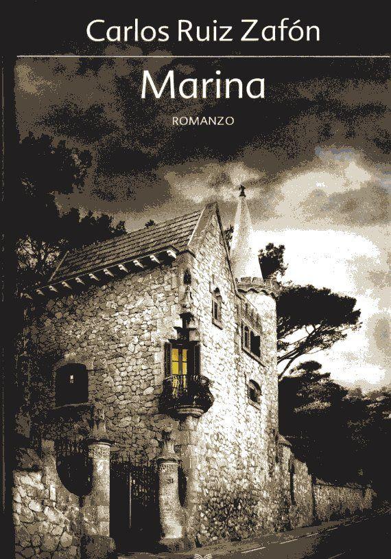 Marina - Carlos Ruiz Zafon - 1330 recensioni su Anobii