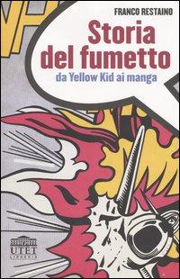 Image of Storia del fumetto